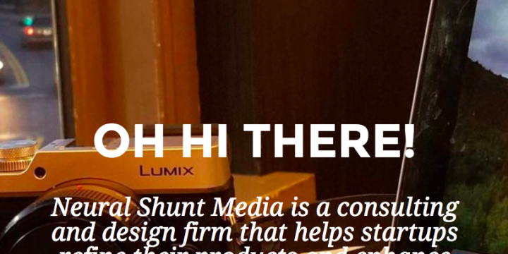 Neural Shunt Media