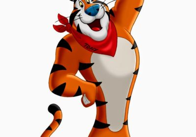 Why Tony the Tiger thinks you're great, and doesn't give a shit who's the best